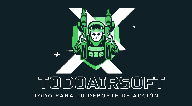 TodoAirSoft | Todo para tu deporte de acción